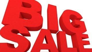 Киберпонедельник (Чёрный понедельник) - день массовых онлайн распродаж(, 2014-01-25T22:41:14.000Z)