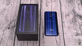 Nuu Mobile G3 - The New Budget Boss!