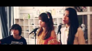 Nơi con tim yên bình Acoustic_JP Band (OFFICIAL MV)