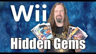 Nintendo Wii Hidden Gems! **NEW**