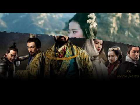 Liu Yifei - Top 9 Best Movies (刘亦菲) thumbnail