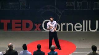 Chess: A Growing Force for a Changing World | Adarsh Jayakumar | TEDxCornellU