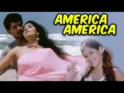 America America Telugu Full Movie | Ramesh Aravind, Akshay Anand | New Telugu Movies