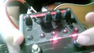 review TC Helicon Harmony GXT from someone who doesn't work there
