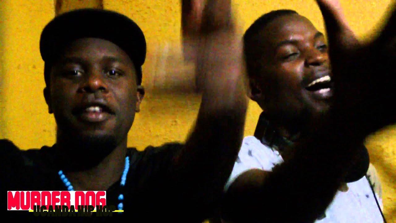 Download MURDER DOG UGANDA HIP HOP/ CURIOUS & FOREVER:   VIDEO 74
