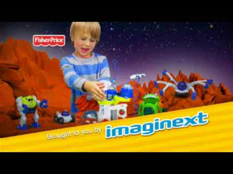 Imaginext Space Shuttle - Toys R Us