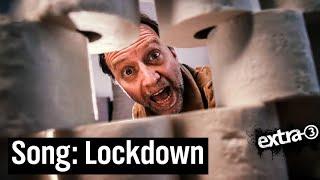 Corona-Song: Es ist Lockdown