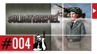 SOLDATENSPIEL ᴴᴰ #004 ►Feldpost◄ Let