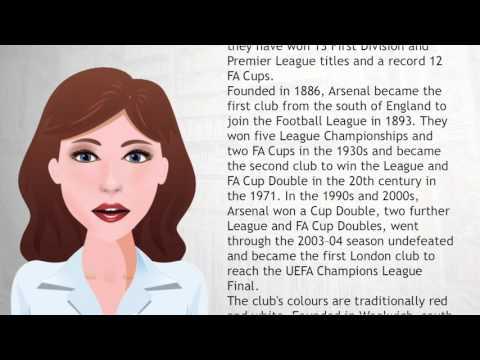 Arsenal F C Wiki Videos Youtube