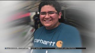 Broncos host STEM School Highlands Ranch graduation