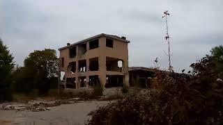 Разходка в изоставени сгради
