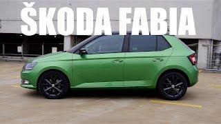 Skoda Fabia 2015 Videos