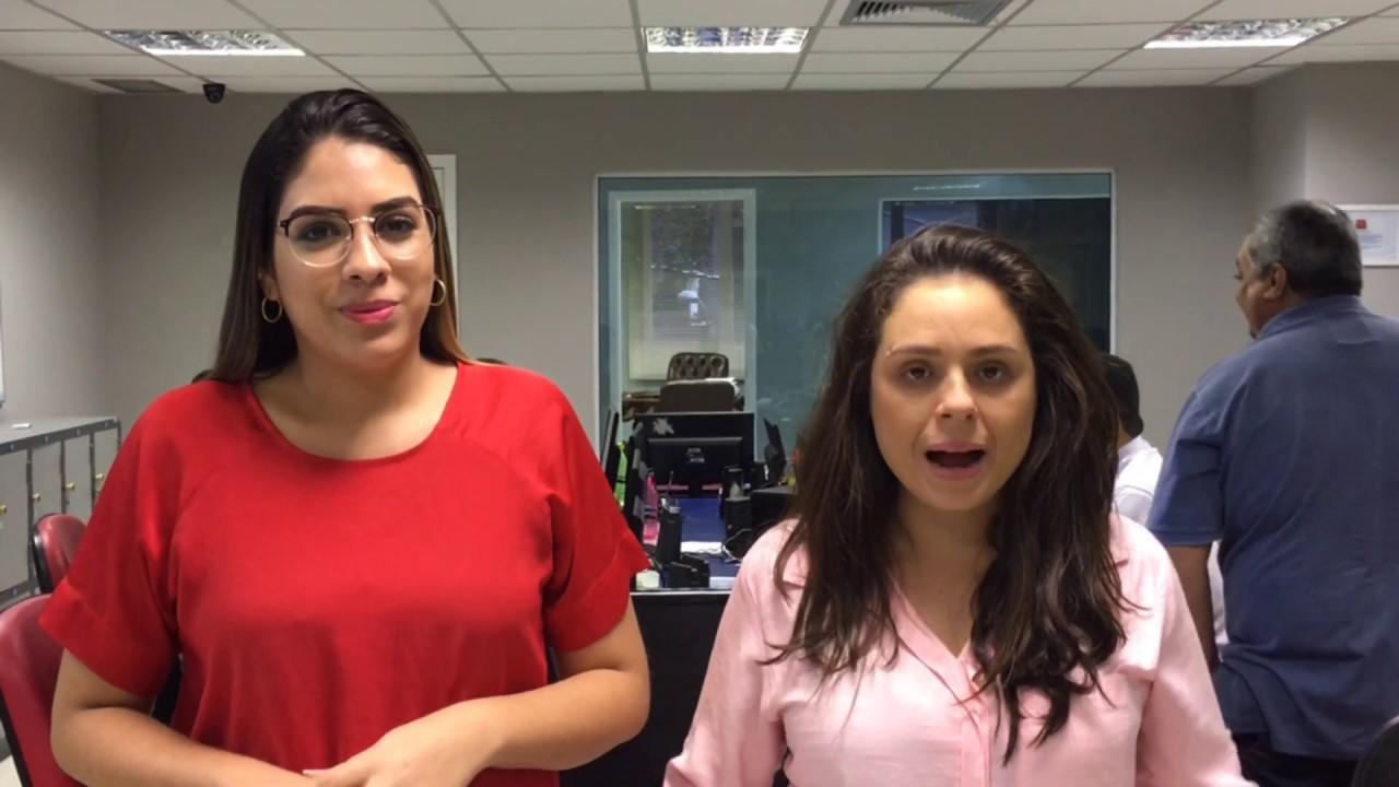 Tupi Online: As notícias desta terça-feira com Beatriz Silva e Diana Rogers
