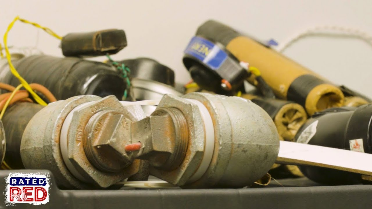 Download A Bomb Tech Explains Commonly-Used IEDs