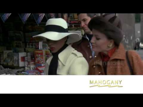 Mahogany is listed (or ranked) 23 on the list The Best Anthony Perkins Movies