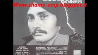 RAFFY RODRIGUEZ Y SU ORQUESTA 1976-EL GRAN ARQUITECTO