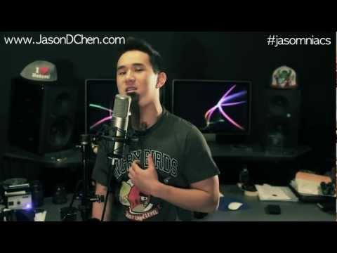 The Fighter - Ryan Tedder x Gym Class Heroes (Jason Chen Remix)