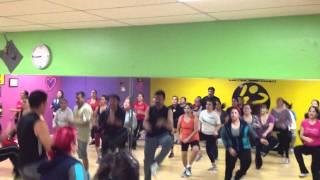 P&C Dance Studio Zumba Fitness El Sonidito Hechizeros Band