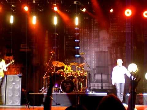 Duran Duran A view to a Kill Live Columbus, OH 12-8-08 RCM Tour