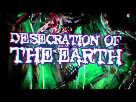Body Harvest - Apocalyptic Abomination [lyric video]