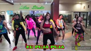 Download lagu Ku Puja Puja | dangdut | joged | lilac