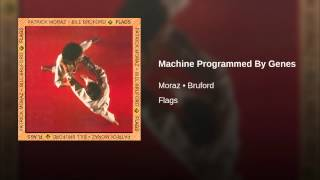 Machine Programmed By Genes