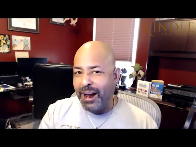 Flashback: How to Turn Nervousness into POWER   Interview with CEO John Lawson   Part 2/7