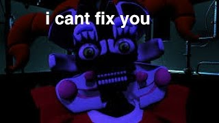 Video i cant fix you (fnaf sfm)song by the living tombstone download MP3, 3GP, MP4, WEBM, AVI, FLV Desember 2017