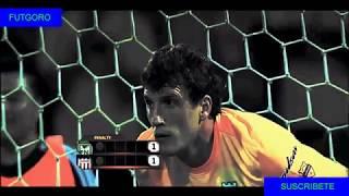 Franco Armani / Nuevo Arquero de River Plate / FutGoro