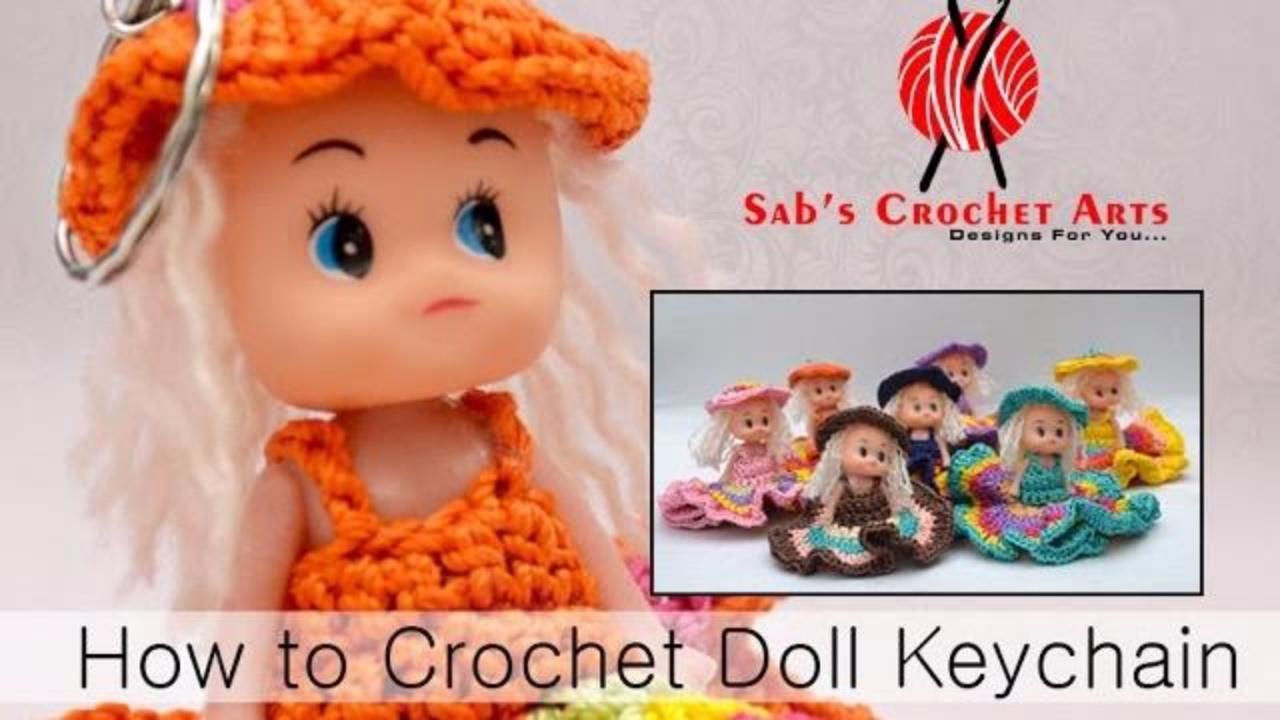 Crochet Doll Owl Keychain, Crochet Amigurumi, Handmade Gift ...   720x1280