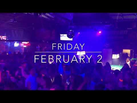 DJ PANDA DALLAS LIVE@ THE GARAGE BAR FEBRUARY 2 TYLER TX