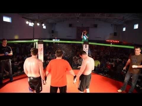 VALOR Fights 12: Kyle Wright vs. Ryan Mitchell