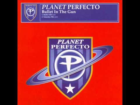 Planet Gun