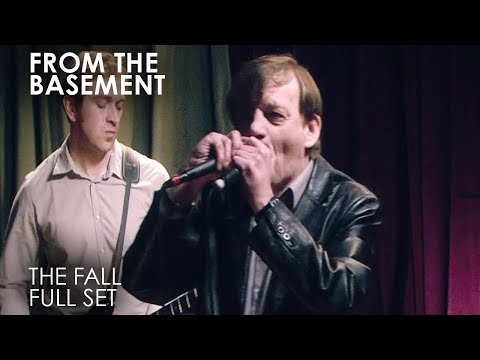 The Fall Full Set   From The Basement