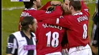 Manchester United v West Brom 05/06