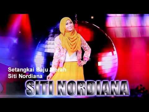 GEGAR VAGANZA - Secangkir Madu Merah (Siti Nordiana) HQ AUDIO
