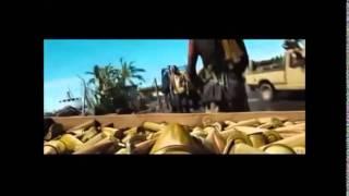 Big Bear - Rock Movie Version - Cocaine Eric Clapton
