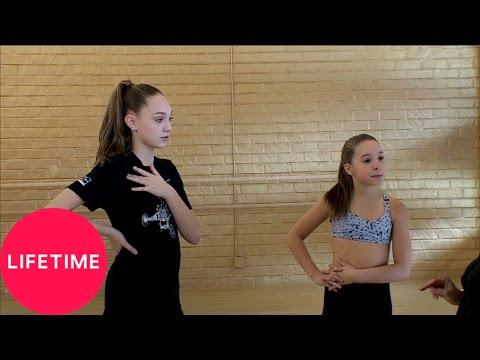Dance Moms: Bonus Scene: Power Shift (S6, E18) | Lifetime