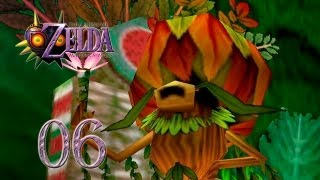 The Legend of Zelda en español: Majora
