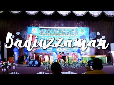 Badiuzzaman | Finalis Nasyid KAMIL Peringkat Negeri Selangor 2017