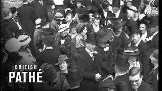 Pretty Dublin Wedding (1936)