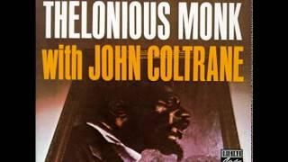 Thelonious Monk With John Coltrane (1961) (Full Album)