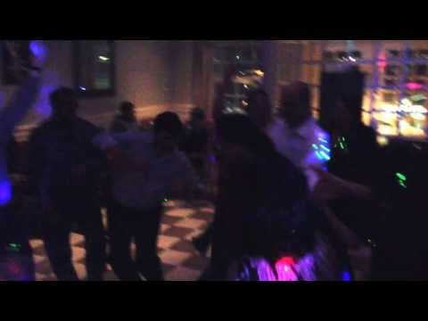 2014 New Party Videos @Underground Indian Cuisine