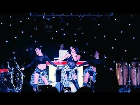 Becky G - Todo Cambio Live
