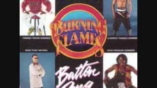 Burning Flames - Juantanamera