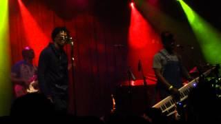 (5/9) Robert Glasper Experiment feat. Lupe, Bilal and Meshell - Shine ~ Jealousy ~ Teen Spirit [HD]