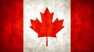 Canadian National Anthem (Instrumental)