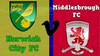   Vlog   Norwich City vs Middlesbrough Play Off's FInal  