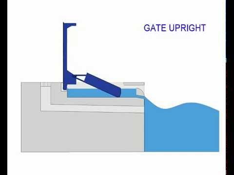 Aquafragma - Coastal Flood protection