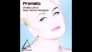 Prometo - Onelia Leiva. feat. Nacho Margalan